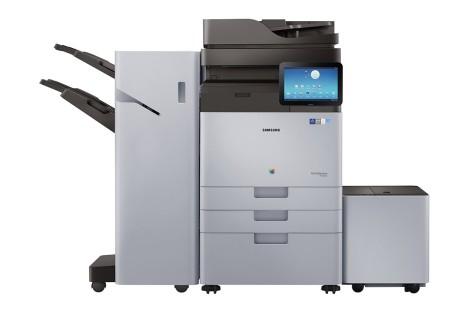 Rent copier or multi-function printer with Docu Connex